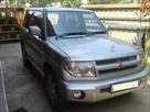 Sri Lanka Classifieds Mitsubishi Pajero GDI  IO