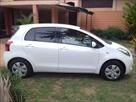 Sri Lanka Classifieds Toyota VITZ 1300 cc for sale