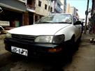 Sri Lanka Classifieds TOYOTA COROLLA 106 DIESEL CAR