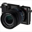 Sri Lanka Classifieds Samsung NX 200 Camera