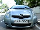 Sri Lanka Classifieds TOYOTA VITZ 1300CC AUTO JAPAN
