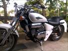 Sri Lanka Classifieds magna 250 motorbike for sale