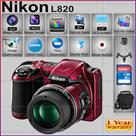 Sri Lanka Classifieds Nikon Coolpix L820 Camera