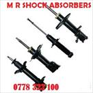 Sri Lanka Classifieds SHOCK ABSORBERS REPAIR FOR ALL MODEL CARS