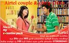 Sri Lanka Classifieds Airtel couple packages
