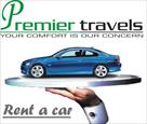 Sri Lanka Classifieds PREMIER TRAVELS AND TOURS RENT A CAR