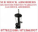 Sri Lanka Classifieds PRIUS HYBRID SHOCK ABSORBERS REPAIR