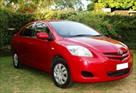 Sri Lanka Classifieds RENT A CAR - TOYOTA BELTA CAR FOR RENT