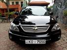 Sri Lanka Classifieds TOYOTA HARRIER HYBRID JEEP