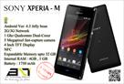 Sri Lanka Classifieds SONY Xperia M with 2 Years warrenty