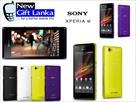 Sri Lanka Classifieds Sony Xperia M dual 1 year warranty