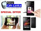 Sri Lanka Classifieds Sony Xperia E 1 year warranty