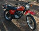 Sri Lanka Classifieds HONDA XL 125 ORIGINAL JAPANESE FOR SALE