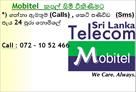 Sri Lanka Classifieds Mobitel Couple Packages