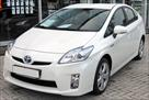 Sri Lanka Classifieds New Toyota Prius Car for rent