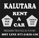 Sri Lanka Classifieds RENT A CAR  PREMIER TRAVELS
