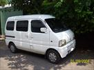 Sri Lanka Classifieds suzuki 2004 van