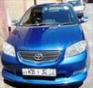 Sri Lanka Classifieds VIOS car for sale