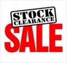 Sri Lanka Classifieds STOCK CLEARANCE SALE