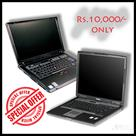 Sri Lanka Classifieds Special Laptop offer - Rs.10,000 only with warrant