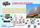 Sri Lanka Classifieds CCTV NETWORK SOLAR SYSTEM INSTALLATION