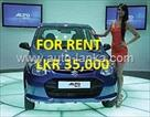 Sri Lanka Classifieds 2015 Maruti Alto -For rent