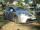 Sri Lanka Classifieds Toyota Prius for Rent