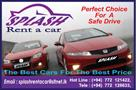 Sri Lanka Classifieds SPLASH Rent a Car