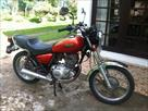 Sri Lanka Classifieds Yamaha SR250