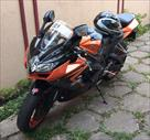 Sri Lanka Classifieds Suzuki GSXR 600 Original Registration