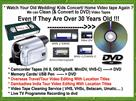 Sri Lanka Classifieds VHS Video Tape Cleaning and DVD Recording