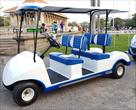Sri Lanka Classifieds Golf Cart / Sightseeing Car (Made in Sri Lanka)
