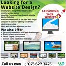 Sri Lanka Classifieds Looking for a Website Design?