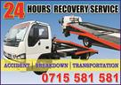 Sri Lanka Classifieds Car carrier Recovery Breakdown Service