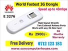 Sri Lanka Classifieds Huawei E3276 Super Speed 3G Dongle